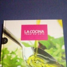 Libros antiguos: LA COCINA - TODO UN ARTE. Lote 137415866