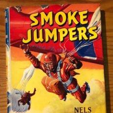 Alte Bücher - EN INGLES--THE CHILDREN PRESS-2SMOKE JUMPERS(7€) - 137438442