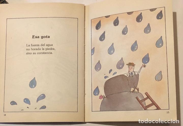 Libros antiguos: ALA DELTA-EDELVIVES-Nº103-DUENDE O COSA(9€) - Foto 3 - 137447590