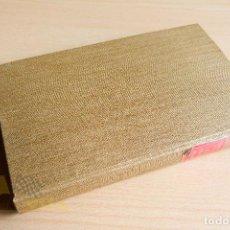 Libros antiguos: LAS CUATRO PLUMAS - A.E.W. MASON - COLECCIÓN PRIMAVERA VII - 1930 - ENCUADERNADO. Lote 137532606