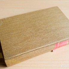 Libros antiguos: LAS DESENCANTADAS - PIERRE LOTI - LIBRERIA DE LA VDA DE CH. BOURET - 1926 - ENCUADERNADO. Lote 137533394