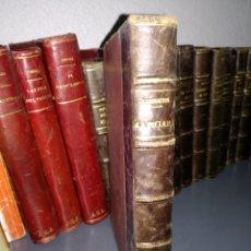 Libros antiguos: LARRUBIERA / MARGARA ED RENACIMIENTO 1913. Lote 137535977