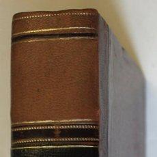 Libros antiguos: L'UNIVERS, HISTOIRE ET DESCRIPTION DE TOUS LES PEUPLES. ESPAGNE. - LAVALLÉE, JOSEPH Y GUÉROULT.... Lote 137540942