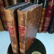Libros antiguos: EL COMPADRE MATEO O BATURRILLO DEL ESPÍRITU HUMANO - 2 TOMOS - PARÍS - 1820 - BELLOS GRABADOS -. Lote 137541330