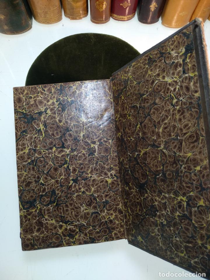 Libros antiguos: EL GABÁN Y LA CHAQUETA POR DON ANTONIO DE TRUEBA - TOMOS 1 Y 2 - MADRID - EL COSMOS EDITORIAL - 1884 - Foto 5 - 137542074