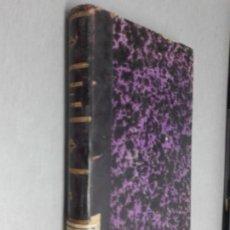 Libros antiguos: OEUVRES CHOISIES DE FÉNELON / M. VILLEMAIN / TOME CINQUIÉME / PARÍS 1829. Lote 137548818