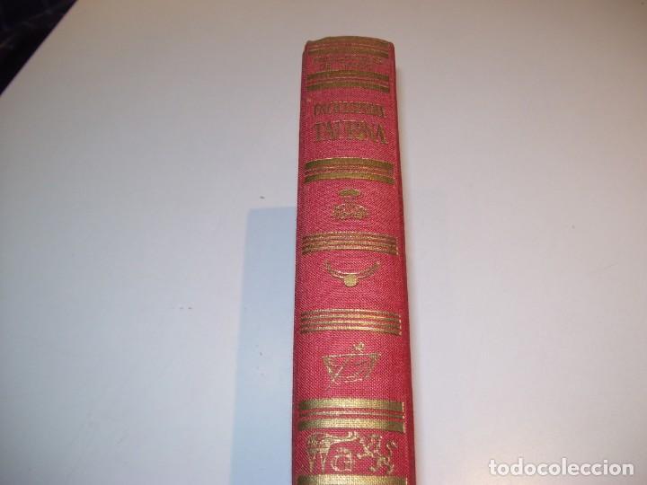 Libros antiguos: ENCICLOPEDIA TAURINA!!! POR J. SILVA ARAMBURU * PEPE ALEGRÍAS*LEER DESCRIPCIÓN!!! - Foto 2 - 137568126