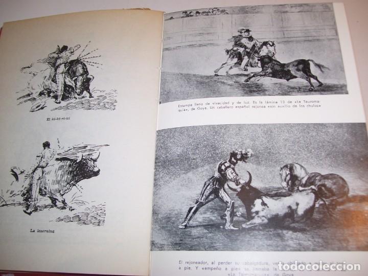 Libros antiguos: ENCICLOPEDIA TAURINA!!! POR J. SILVA ARAMBURU * PEPE ALEGRÍAS*LEER DESCRIPCIÓN!!! - Foto 9 - 137568126