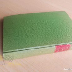 Libros antiguos: HOY Y MAÑANA - HENRY FORD - 1931 - ENCUADERNADO. Lote 137631354