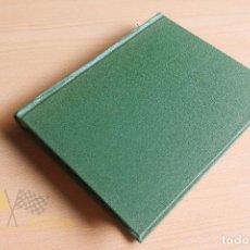 Libros antiguos: CINCO HOMBRES DE FRANCFORT - M.E. RAVAGE - 1ERA EDICIÓN - 1931 - ENCUADERNADO. Lote 137710582