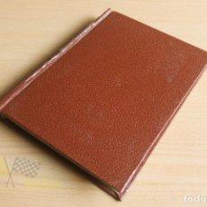 Libros antiguos: EROS EN LAS ALAMBRADAS - HANS OTTO HENEL - ENCUADERNADO. Lote 137710958