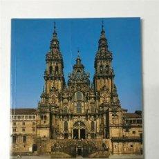Libros antiguos: SANTIAGO DE COMPOSTELA. GUÍA. GALICIA. . Lote 137855866