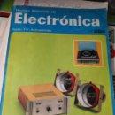 Libros antiguos: REVISTA ESPAÑOLA DE LA ELECTRONICA . VALKIT RADIO-TELEVISION-APLICACIONES Nº264 NOVIEMBRE 1976. Lote 137879422
