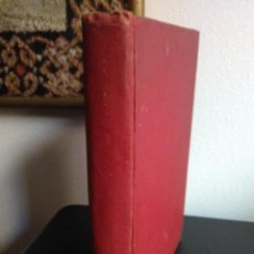 Libros antiguos: CERVANTES, EL INGENIOSO HIDALGO DON QUIJOTE DE LA MANCHA. Lote 137956458