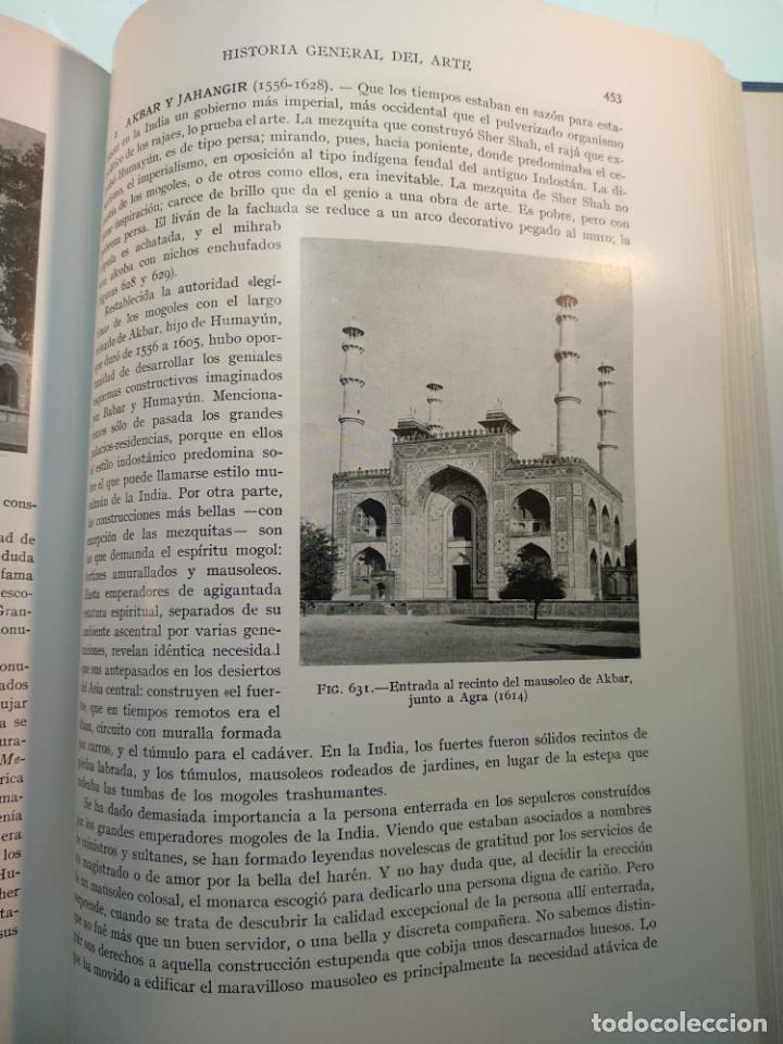 Libros antiguos: SUMMA ARTIS - ARTE ISLÁMICO - VOL. XII - JOSÉ PIJOÁN - 1960 -3ª EDICIÓN - - Foto 9 - 138015858