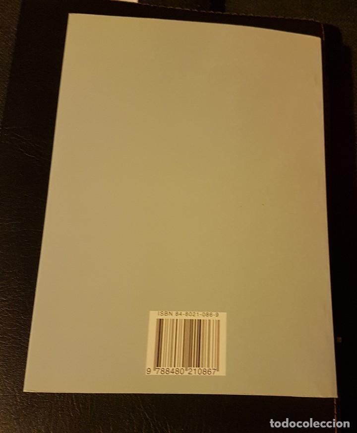 Libros antiguos: La ciutat preindustrial valenciana. Vicent Ortells. - Foto 2 - 138079166