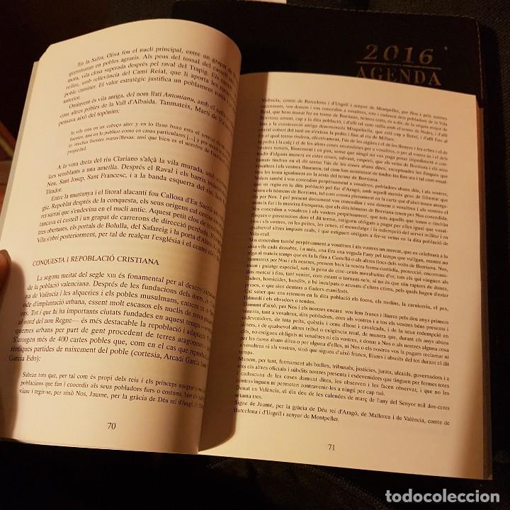 Libros antiguos: La ciutat preindustrial valenciana. Vicent Ortells. - Foto 3 - 138079166