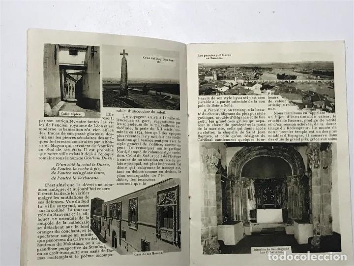 Libros antiguos: Zamora Museo Románico. Imprenta Jacinto González. Zamora. - Foto 2 - 138091166