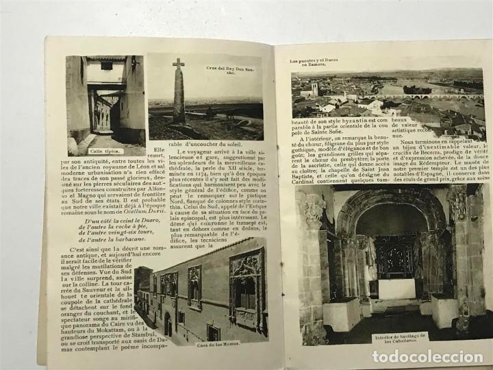 Libros antiguos: Zamora Museo Románico. Imprenta Jacinto González. Zamora. - Foto 4 - 138091166