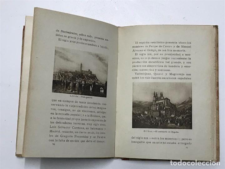 Libros antiguos: F.J. Sánchez Cantón. España. Patronato Nacional de Turismo. - Foto 4 - 138091490
