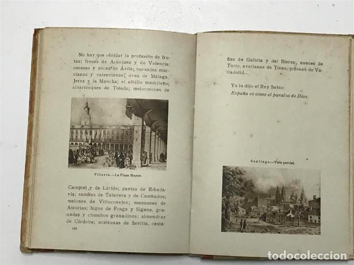 Libros antiguos: F.J. Sánchez Cantón. España. Patronato Nacional de Turismo. - Foto 5 - 138091490