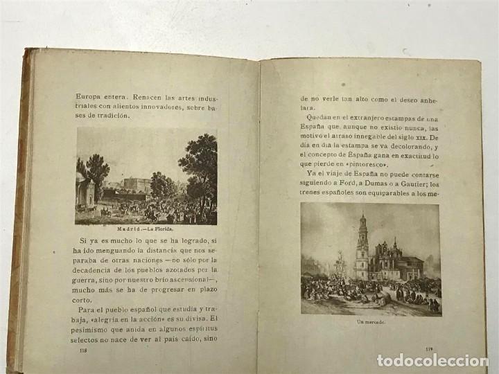 Libros antiguos: F.J. Sánchez Cantón. España. Patronato Nacional de Turismo. - Foto 6 - 138091490