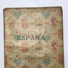 Libros antiguos: F.J. SÁNCHEZ CANTÓN. ESPAÑA. PATRONATO NACIONAL DE TURISMO. . Lote 138091490