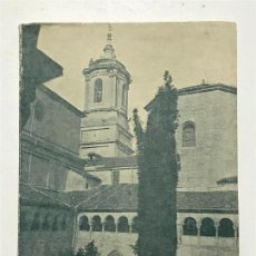 Libros antiguos: AGUSTÍN S. RUIZ. SANTO DOMINGO DE SILOS, EDITORIAL ALDECOA, BURGOS 1949. . Lote 138092570