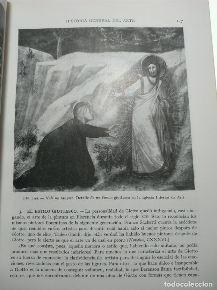 Libros antiguos: SUMMA ARTIS - ARTE DEL PERIODO HUMANÍSTICO DEL TRECEN - VOL. XIII - JOSÉ PIJOÁN - 1961 -3ª EDICIÓN - - Foto 5 - 138097706