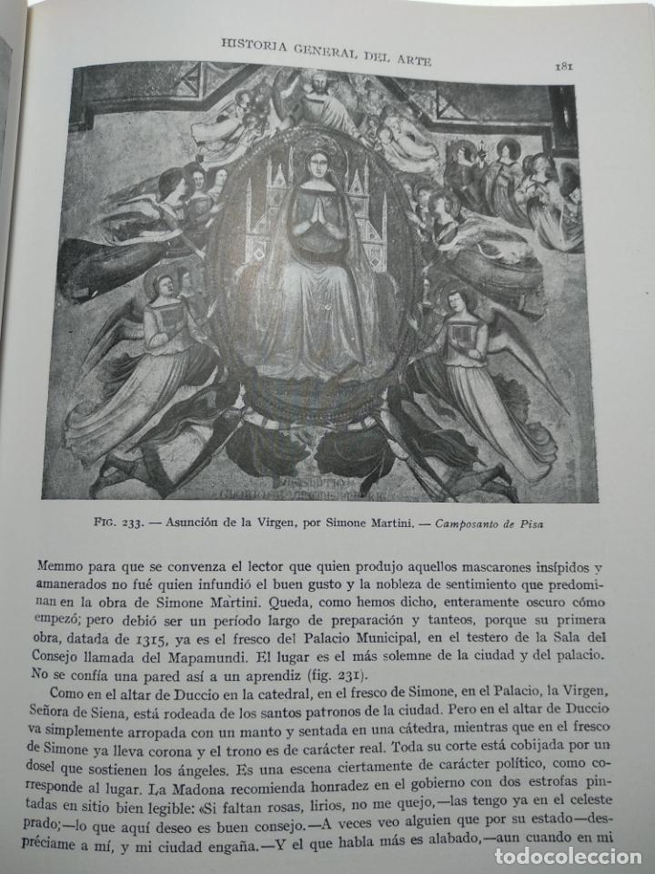 Libros antiguos: SUMMA ARTIS - ARTE DEL PERIODO HUMANÍSTICO DEL TRECEN - VOL. XIII - JOSÉ PIJOÁN - 1961 -3ª EDICIÓN - - Foto 6 - 138097706