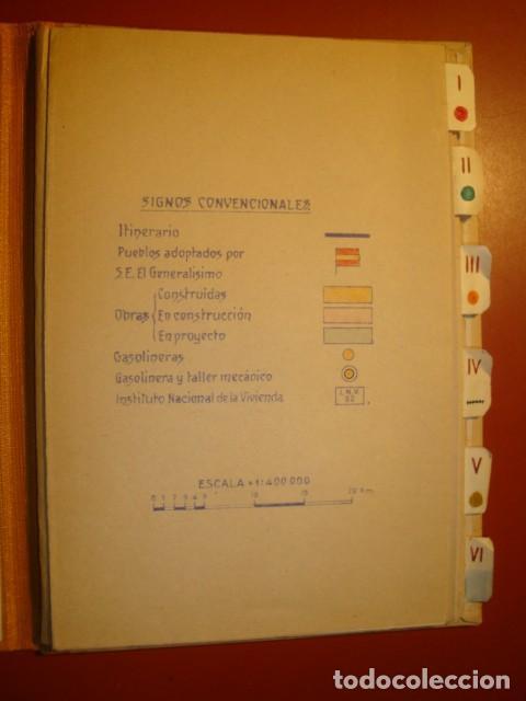 Libros antiguos: LERIDA ITINERARIO - Foto 2 - 138320178