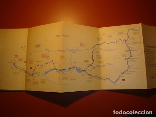 Libros antiguos: LERIDA ITINERARIO - Foto 4 - 138320178