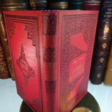 Livros antigos: LA CIENCIA DE LA FELICIDAD - JUAN FINOT - F. SEMPERE Y Cª, EDITORES - VALENCIA - 1909 -. Lote 138589610