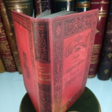 Libros antiguos: QUINIENTAS MUJERES PARA UN HOMBRE SOLO - ADOLFO BELOT - EL COSMOS EDITORIAL - MADRID - 1890 -. Lote 138657354