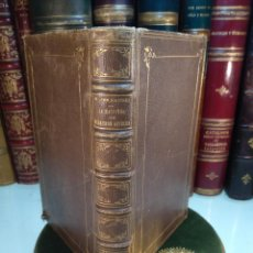 Libros antiguos: LA HACIENDA DE NUESTROS ABUELOS - CONFERENCIAS DE ALDEA - MODESTO FERNANDEZ Y GONZALEZ - MADRID - 18. Lote 138695258