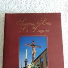 Libros antiguos: SEMANA SANTA SEVILLA DE LA LAGUNA. Lote 138744574