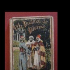 Libros antiguos: EL PEDAZO DE PLOMO. CUENTOS DE CALLEJA. Lote 138773462