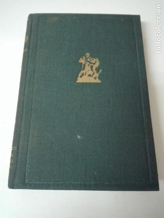 Libros antiguos: Nimrud narraciones y hechos de caza firmado y dedicado por el autor - Foto 2 - 138823714