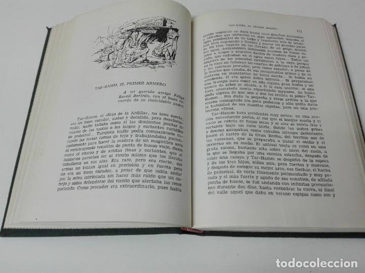 Libros antiguos: Nimrud narraciones y hechos de caza firmado y dedicado por el autor - Foto 6 - 138823714