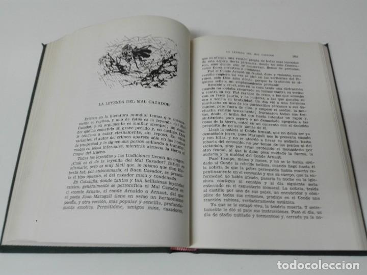 Libros antiguos: Nimrud narraciones y hechos de caza firmado y dedicado por el autor - Foto 7 - 138823714