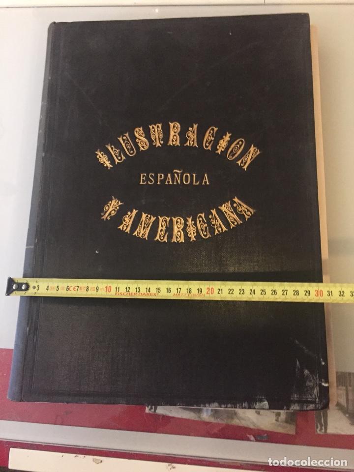 Libros antiguos: Libro la ilustración española y americana 1904 - Foto 11 - 138862498