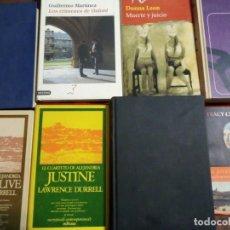 Libros antiguos: LOTE DE LIBROS. Lote 138918442