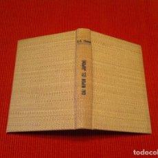Libros antiguos: ANTONIO GARCÍA LLANSÓ. DAI NIPON (EL JAPÓN). ED. SUCESORES DE MANUEL SOLER. . Lote 138958170