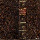 Libros antiguos: MANUAL ESTADÍSTICO HISTORICO POLÍTICO GENEALÓGICO Y ASTRONÓMICO J.ANDRÉS ALCALDE MADRID 1831. Lote 139040794