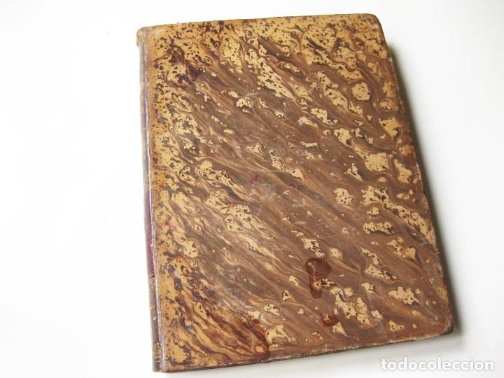 Libros antiguos: TOMO 12 DE LOS CÓDIGOS ESPAÑOLES CONCORDADOS Y ANOTADOS - 1851. ORDENANZAS DE BILBAO. 1 EDICION - Foto 4 - 139061338