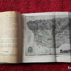 Libros antiguos: 1921. POBLET. JOAQUIN GUITERT Y FONTSERÉ. EDICIÓ MIRET HERMANOS. BARCELONA 1921. Lote 139165306