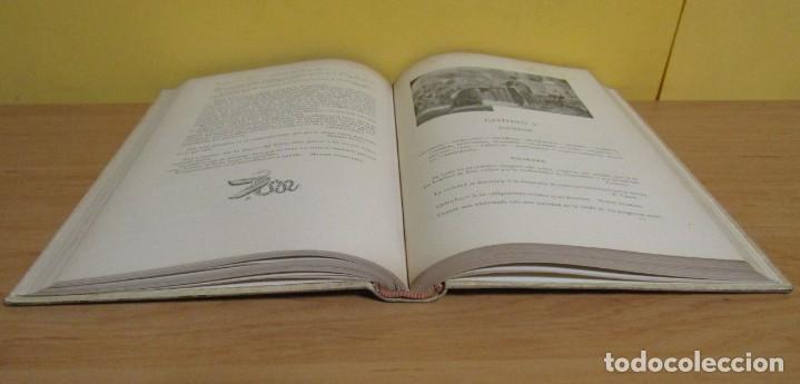 Libros antiguos: L.C. VIADA Y LLUCH - EL LIBRO DE ORO DE LA VIDA MONTANER Y SIMON EDITORES EDICON ILUSTRADA AÑO 1923 - Foto 6 - 139175498