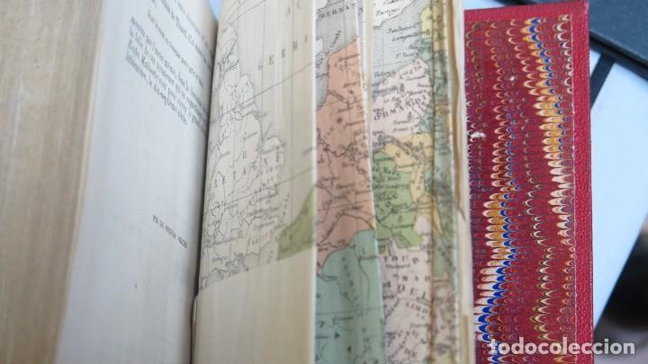 Libros antiguos: 1883.- HISTOIRE DE FRANCE. VICTOR DURUY. 2 TOMOS - Foto 5 - 139417842