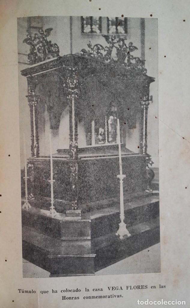 Libros antiguos: MARTIRIO DE LOS ESTUDIANTES. BENJAMÍN VEGA FLORES. CUBA. AÑO 1923. - Foto 3 - 139566622