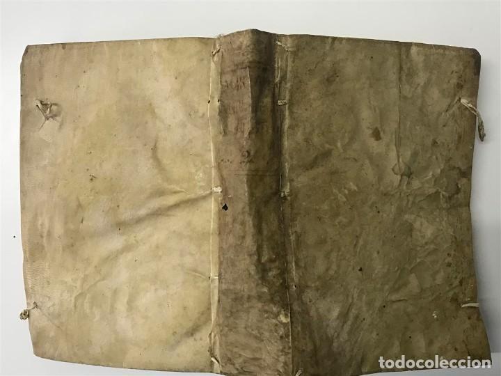 MARIANA. HISTORIA GENERAL DE ESPAÑA, MADRID 1650. TOMO SEGUNDO. (Libros Antiguos, Raros y Curiosos - Historia - Otros)